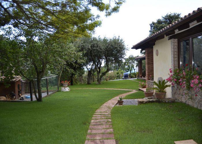 mantenimiento jardin torrente